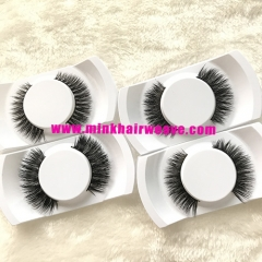 Mink Hair Company Wholesale mink lashes low price top quality lash extensions hand made Mink Lash