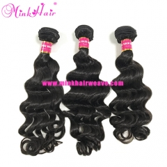 2017 New Arrival wholesale Natural Wave Mink Brazilian Remy Hair