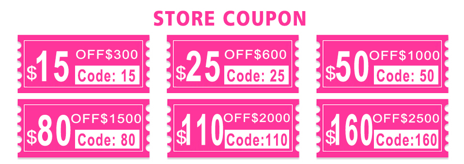 mink hair weave coupon code
