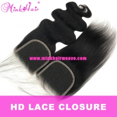 Hot Sale HD Lace Closure