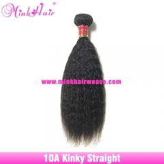 Best Mink Brazilian Kinky Straight Human Hair Weave For Sale Best Hair Weave Website