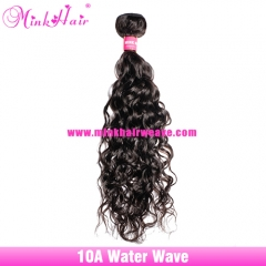 Water Wave Wholesale Brazilian Hair Sew In Hair Weave Mink Hair Inc